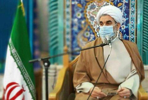 سربلندی ایران به برکت خون شهداست