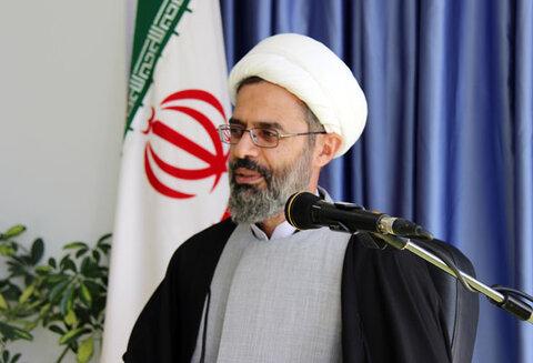 مشارکت حداکثری مردم در انتخابات پشتوانه نظام اسلامی است