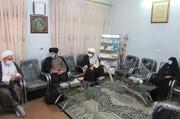 اجرای طرح تربیت مربی حفظ و مفاهیم آیات اعتقادی قرآن در یزد
