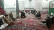 فعالیت طلاب جهادی قم در روستاهای محروم زابل