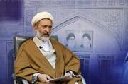 جایگاه روحانیت در اصلاح حاکمیت بسیار مهم است/ حوزه علمیه پای نظام و انقلاب ایستاده است