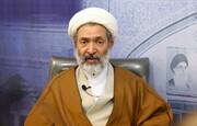 فیلم کامل درس اخلاق حجت الاسلام والمسلمین زمانی + فایل صوتی