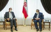 رسالة اطمئنان من الإمام الخامنئي إلى أحوال الرئيس بشار الأسد