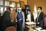 خدمات طلاب جهادی «یاوران سلامت روان» قابل تقدیر است
