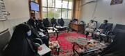 شورای علمی آموزشی حوزه خواهران مازندران تشکیل شد