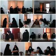 کسب سه رتبه پژوهشی کشوری توسط مجموعه حوزوی الزهراء(س) گرگان
