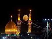 On what occasion is the loyalty of Abbas Ibn Ali (a.s.) perceived?