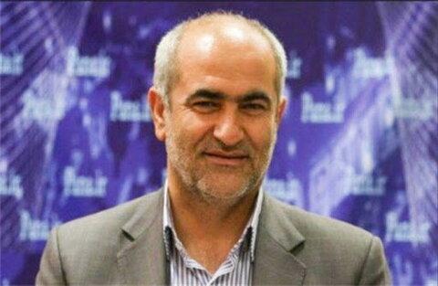 جعفر پاشایی-مدیرکل آموزش و پرورش آذربایجان شرقی