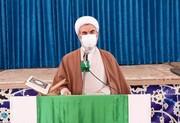 انتخابات زمینه ساز تقویت کشور و آبروی نظام اسلامی است