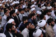 تیزر | پذیرش مدرسه علمیه امیرالمومنین(ع)تبریز