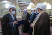 جهاد قرآنی در حوزه علمیه کرمانشاه کلید خورد