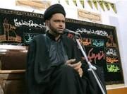 مولانا سید مشیر حسین سرسوینے داعی اجل کو لبیک کہا