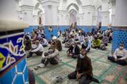 نماز جمعه این هفته در تمام شهرهای لرستان اقامه می شود
