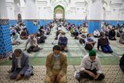 نماز جمعه این هفته در لرستان اقامه نمی شود