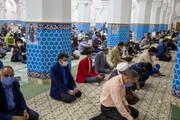 اقامه نماز جمعه این هفته لرستان در همه شهرها به جز ۳ شهرستان