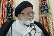 اللہ کی ایک عظیم نعمت ''وقت'' ہے، مولانا سید صفی حیدر زیدی