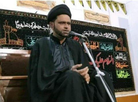 مولانا سید بشیر حسین سرسوینے داعی اجل کو لبیک کہا