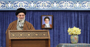 الإمام الخامنئي يلقي خطابا عصر اليوم