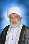 آیۃ اللہ حافظ ریاض نجفی کا وفاق المدارس الشیعہ پاکستان کے لئے بلامقابلہ منتخب ہونا یہ انکی مخلصانہ خدمات کا واضح ثبوت اور نتیجہ، علامہ ڈاکٹر کرم علی حیدری