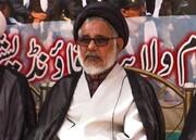 حقوق انسانی کیلئے کام کرنے والی تنظیموں کی بے حسی نے بھی نئی تاریخ رقم کردی ہے، علامہ حسن ظفر نقوی