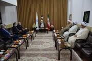واردات بی رویه عرصه را بر کالای ایرانی تنگ کرده است | ضرورت پشتیبانی دولتمردان از تولید داخل