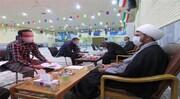 اقدام قابل تحسین اداره کل زندانهای قم در آخرین روز سال ۹۹