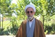 ملت ایران در انتخابات خرداد ۱۴۰۰دشمن را زمین گیر خواهد کرد