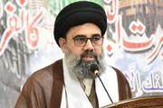 کوئٹہ سے دو شیعہ جوانوں کا اغواء ریاستی دہشت گردی کے زمرے میں آتا ہے، علامہ احمد اقبال رضوی
