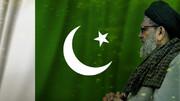 راه حل تمام تهدیدهای داخلی و خارجی پاکستان بیداری و اتحاد مردم است