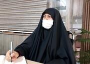 خدا قوت نماینده مردم قزوین در مجلس شورای اسلامی به کادر درمان