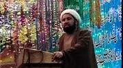 امام زمانہ (عج) کی اطاعت سیرت حضرت عباس (ع) علامہ ذوالفقار علی انصاری