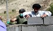 فیلم | حضور نماینده ولیفقیه در خوزستان در جمع طلاب جهادی