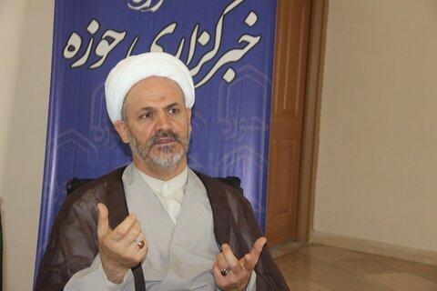 حجت الاسلام صفی خانی قزوین