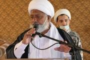 مدارس دینیہ کی آزادی اور خود مختاری پر سمجھوتہ نہیں کیا جائے گا، علامہ محمد افضل حیدری