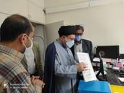 رفع نیاز های خدمات قضایی مردم در ایام تعطیلات نوروز