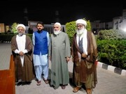 جامعہ عروۃ الوثقیٰ پاکستان کے دینی مدارس میں ایک خوشنما اضافہ، علامہ محمد نقی حیدری