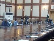 مجلس وحدت مسلمین اور پنجاب حکومت کے درمیان مذاکرات کامیاب