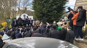 Muslim leaders join Educating Yorkshire star in desperate plea to end to Batley School Prophet Muhammad protests