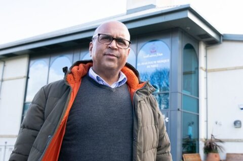 'Something to be grateful for': Muslim community in Dundee look ahead to lockdown restrictions easing in time for Ramadan