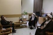 همکاریهای علمی مراکز دانشگاهی عراق و ایران باید گسترش یابد
