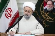 تسلیت دبیرکل مجمع جهانی تقریب مذاهب اسلامی در پی درگذشت عمر البرغوثی