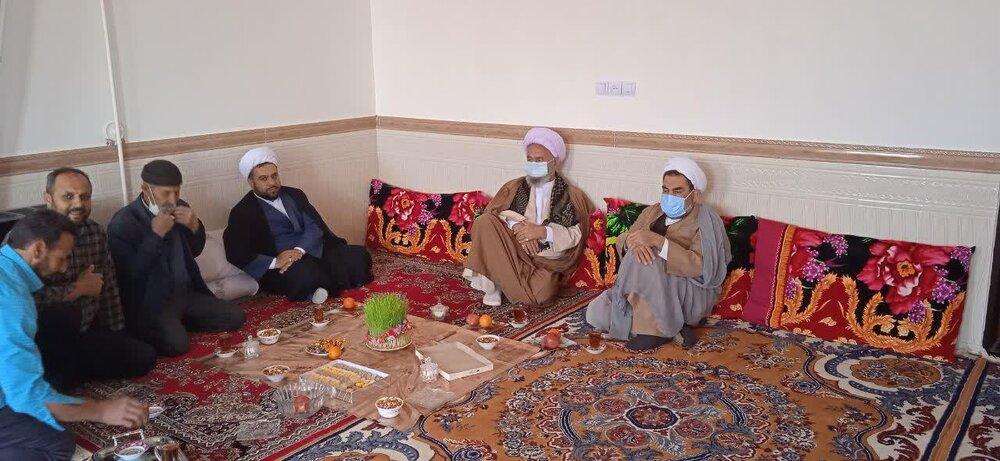عزت و اقتدار  ایران در منطقه ثمره خون شهداست