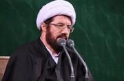 """نماهنگ """"باد بهار"""" در بیان حجتالاسلام والمسلمین عالی"""