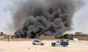 ائتلاف سعودی، نیروهای منصور هادی را در استان مأرب هدف قرار داد