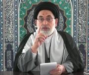 جنگ یمن کا راہ حل سعودی عرب کا یمن سے انخلاء ہے، امام جمعہ نجف اشرف