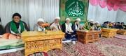 کرگل؛ جمعیت العلماء اثنا عشریہ کے زیر اہتمام جشن امام مہدی (عج) کا انعقاد، ہزاروں کی تعداد میں عاشقان امامؑ کی شرکت
