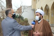 حضور مردم رمز اقتدار و صلابت ایران است