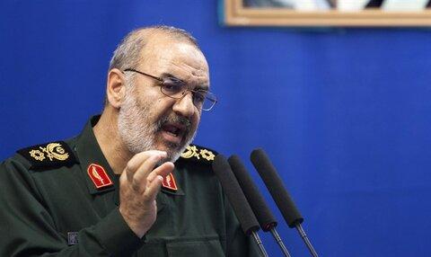 Enemy unable to militarily defeat Iran even in dreams: IRGC Chief