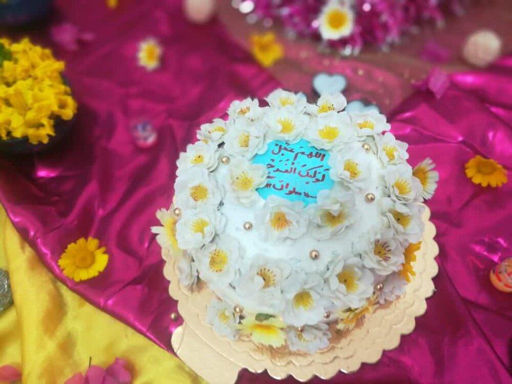 تصاویر/ جشن های خانگی نیمه شعبان توسط طلاب مدارس علمیه خواهران بوشهر