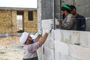 فعالیت ۳۰ نفر از طلاب خراسان شمالی در اردوهای جهادی نوروزی
